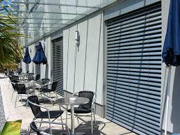 venetian blinds aluminum outdoor aro 65 hella
