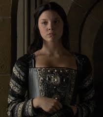 Natalie Dormer Love Scene The Tudors Costumes Anne Boleyn The Tudors Wiki