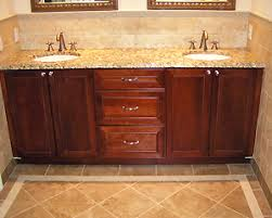 custom bathroom vanities cabinets nj ny t m kitchens