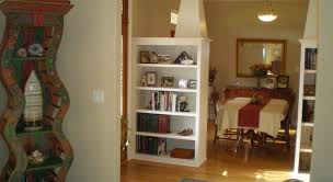 living room remarkable divider design between living room and