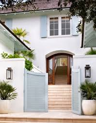 on the market an airy beachfront manse in windsor florida
