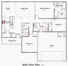 one story open floor house plans astonishing house plans open floor layout one story pictures