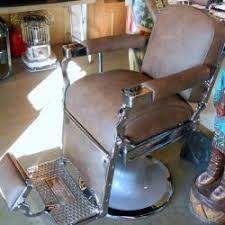 Antique Barber Chairs For Sale Ad Categories Kochs