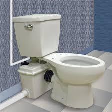Basement Bathroom Installation Cost Bathroom Marvelous Used Upflush Toilet Best Upflush Toilet
