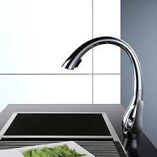 robinet cuisine avec douchette extractible homelody robinet mitigeur chrome cuisine avec douchette extractible