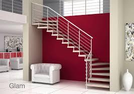 modern steel staircase design arafen