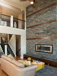 living room designs with fireplace and tv floor to ceiling fireplace houzz