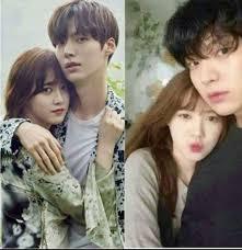 koo hye sun y su esposo ku hye sun k drama amino
