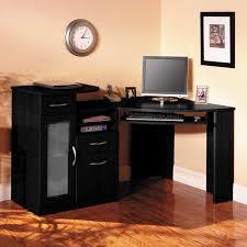 Black Corner Desk With Drawers Desk Glamorous Corner Office Desks 2017 Design Corner Desk Office