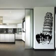 Italian Wall Decor Italian Kitchen Decor Wall Decals Stunning Italian Decor Party
