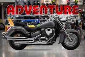 suzuki buy or sell used or new cruiser chopper or street bike in