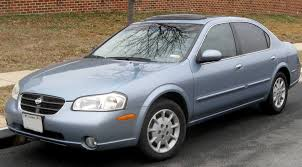 nissan mini 2000 2000 nissan maxima information and photos zombiedrive