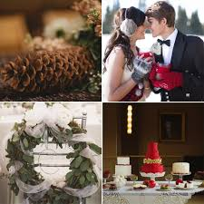 holiday wedding ideas popsugar love u0026