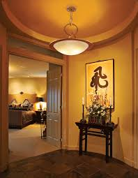 Traditional Lighting Fixtures Hallway Lighting Fixtures Traditional With Gray Trim Green