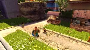 asterix at the olympic games for microsoft xbox 360 the video