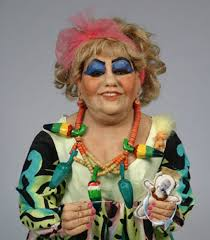 Drew Carey Meme - mimi doll drew carey