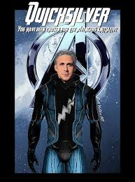 quicksilver movie avengers quicksilver of the the avengers initiative by geektruth64 on deviantart