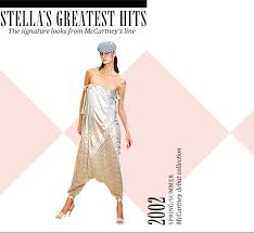 the many faces of stella mccartney fashion the guardian