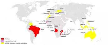 French Language Countries - should portuguese be made an official un language quora