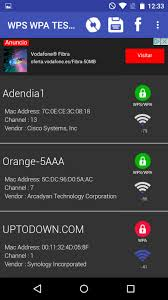 hack android without root how to hack wifi password from android without root wap5 in