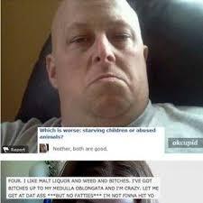 Internet Dating Meme - funny internet dating meme 1 lying through omission