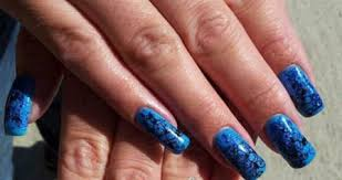 9 best airbrush nail art designs with pictures styles at life