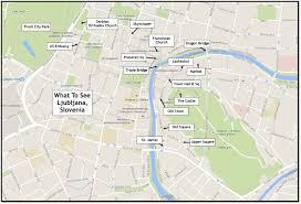 Canon City Colorado Map by 17 Sights In Ljubljana Slovenia Jetsetting Fools