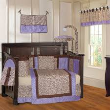 Discount Nursery Bedding Sets by Leopard Baby Crib Bedding Creative Ideas Of Baby Cribs