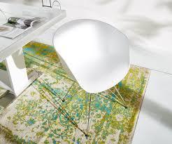 Esszimmerst Le Weiss Kunststoff Esszimmerstühle Modernes Design Weiss Mxpweb Com