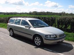 volvo v70 s 20v moondust silver 2002 in lymm cheshire gumtree