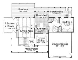 Construction Floor Plans Trevor Ridge House Plan Builder Construction Floor Plans