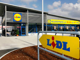 list of lidl locations in the us business insider
