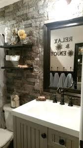 wall decor bathroom ideas bathroom rustic bathroom wall decor ideas diy deboto home design