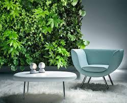 garden wall modern design iranews vertical walls add life to