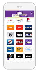 roku app android roku canada updated roku mobile app for ios and android get to