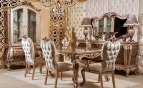 classic dining room furniture nazende classic dining room set