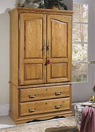 cheap tv armoire armoires entertainment armoires oak tv armoire american made