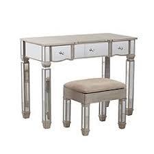 Mirrored Vanity Table Bedroom Vanities Sears