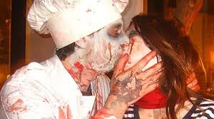 flesh eating zombie spirit halloween 5 halloween costumes for sexist men