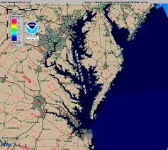 Virginia Beach Flood Map by Norfolk Virginia Hurricanes
