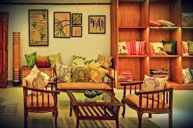 artistic interior design