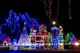 magical winter lights grand prairie mankato and new ulm light up for the holidays startribune com