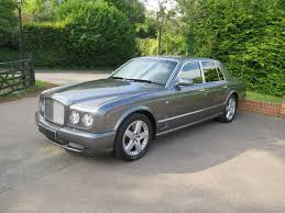 bentley arnage 2015 bentley arnage t level 2 mulliner le mans spec
