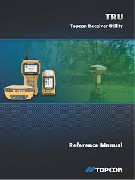 topcon receiver utility tru rm personal computers bluetooth