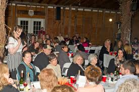 murder mystery dinner theater christian w klay winery