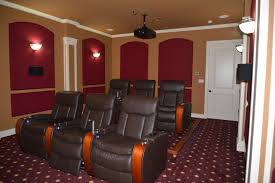 georgetown texas home theater gallery