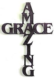 Cross Wall Decor by Amazing Grace Wall Decor Christian Wall Art 1024x1024
