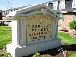 yorktown colony off campus housing riverside oh