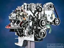 Ford Diesel Truck Generations - diesel engine spotters guide diesel power magazine