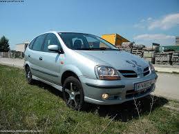 nissan almera tino 2002 nissan tino 1 8 2002 auto images and specification
